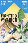 Fighting Warrior per Sinclair ZX Spectrum