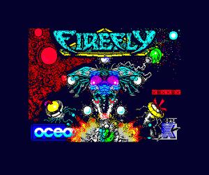 Firefly per Sinclair ZX Spectrum