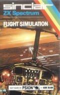 Flight Simulation per Sinclair ZX Spectrum