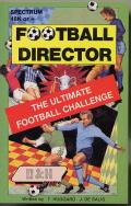 Football Director per Sinclair ZX Spectrum