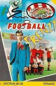 Football Frenzy per Sinclair ZX Spectrum
