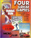 Four Great Games: Volume 2 per Sinclair ZX Spectrum