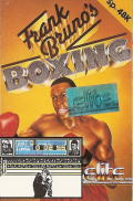 Frank Bruno's Boxing per Sinclair ZX Spectrum