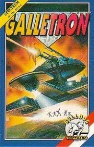 Galletron per Sinclair ZX Spectrum