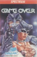 Game Over per Sinclair ZX Spectrum