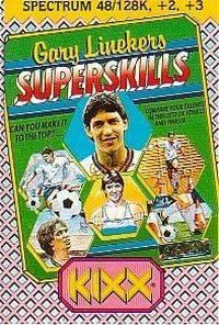 Gary Lineker's Super Skills per Sinclair ZX Spectrum