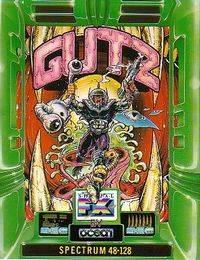 G.U.T.Z. per Sinclair ZX Spectrum