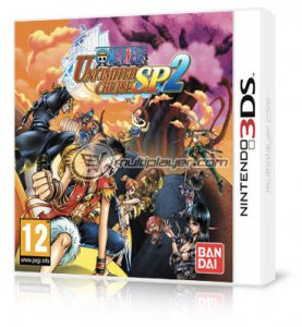 One Piece: Unlimited Cruise SP 2 per Nintendo 3DS