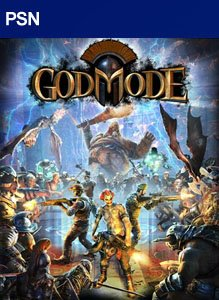 God Mode per PlayStation 3