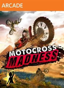 Motocross Madness per Xbox 360