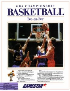 GBA Championship Basketball: Two-on-Two per Sinclair ZX Spectrum