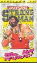 Geoff Capes Strongman Challenge per Sinclair ZX Spectrum