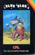Glug Glug per Sinclair ZX Spectrum