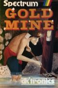 Gold Mine per Sinclair ZX Spectrum