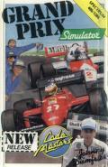 Grand Prix Simulator per Sinclair ZX Spectrum