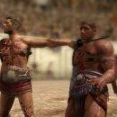 Spartacus Legends è disponibile su Xbox Live
