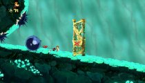 Rayman Jungle Run - Trailer del DLC in versione Android