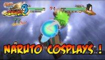 Naruto Shippuden: Ultimate Ninja Storm 3 - Trailer dei costumi extra di Naruto