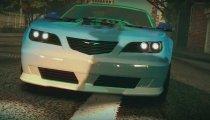 Ridge Racer Driftopia - Trailer di presentazione