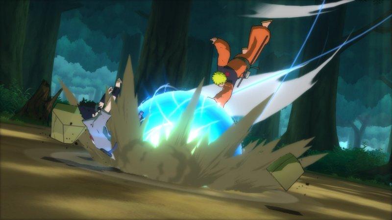 Naruto Shippuden: Ultimate Ninja Storm 3 a quota 1,2 milioni di copie