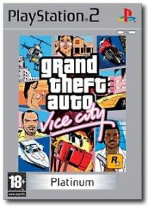 Grand Theft Auto: Vice City per PlayStation 2