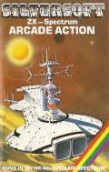 Ground Attack per Sinclair ZX Spectrum