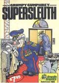 Grumpy Gumphrey Supersleuth per Sinclair ZX Spectrum