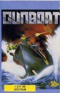 Gunboat per Sinclair ZX Spectrum