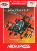 Gunship per Sinclair ZX Spectrum