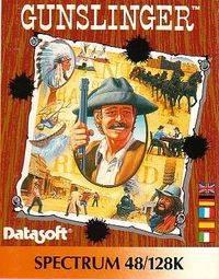 Gunslinger per Sinclair ZX Spectrum