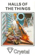 Halls of the Things per Sinclair ZX Spectrum