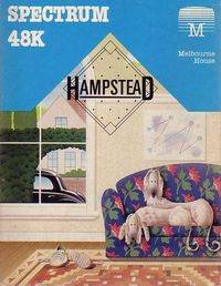 Hampstead per Sinclair ZX Spectrum