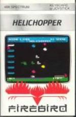 Helichopper per Sinclair ZX Spectrum