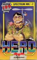 H.E.R.O. per Sinclair ZX Spectrum