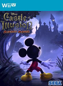 Castle of Illusion starring Mickey Mouse per Nintendo Wii U