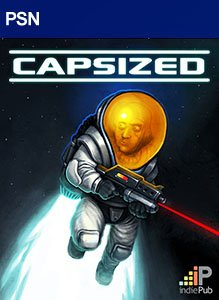 Capsized per PlayStation 3