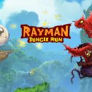 Rayman Jungle Run arriva oggi su Windows Phone
