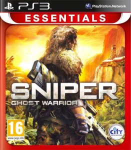 Sniper: Ghost Warrior per PlayStation 3