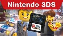 Lego City Undercover: The Chase Begins - Pubblicità americana