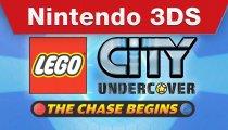 Lego City Undercover: The Chase Begins - Trailer di presentazione