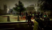 Deadly Walkers - Il primo trailer