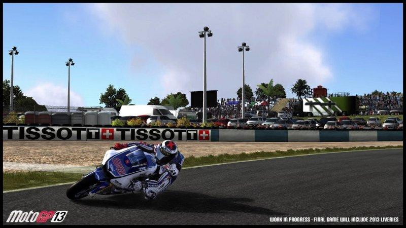 MotoGP 13, ecco i requisiti di sistema per la versione PC