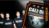 Call of Duty Championship - Videointervista al Team inFerno