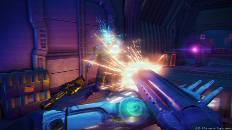 La soluzione di Far Cry 3: Blood Dragon