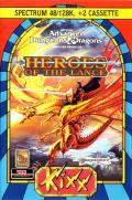 Heroes of the Lance per Sinclair ZX Spectrum