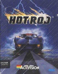 Hot Rod per Sinclair ZX Spectrum