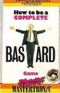 How to be a Complete Bastard per Sinclair ZX Spectrum