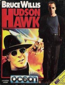Hudson Hawk per Sinclair ZX Spectrum