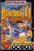 Hunchback II: Quasimodo's Revenge per Sinclair ZX Spectrum
