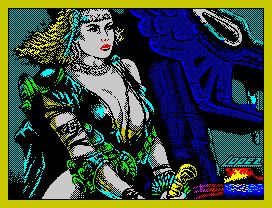 Hundra per Sinclair ZX Spectrum